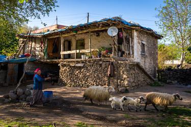 Zincirli Höyük, Islahiye - Gaziantep / Turkey