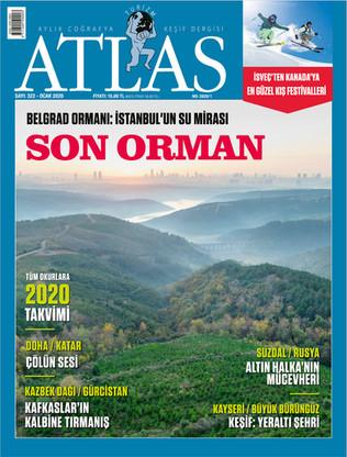 Atlas Dergisi - Ocak 2020