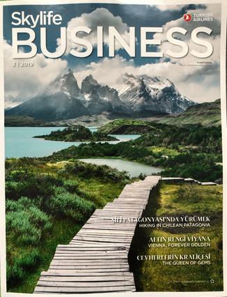 Skylife Business - Temmuz 2019 sayısı