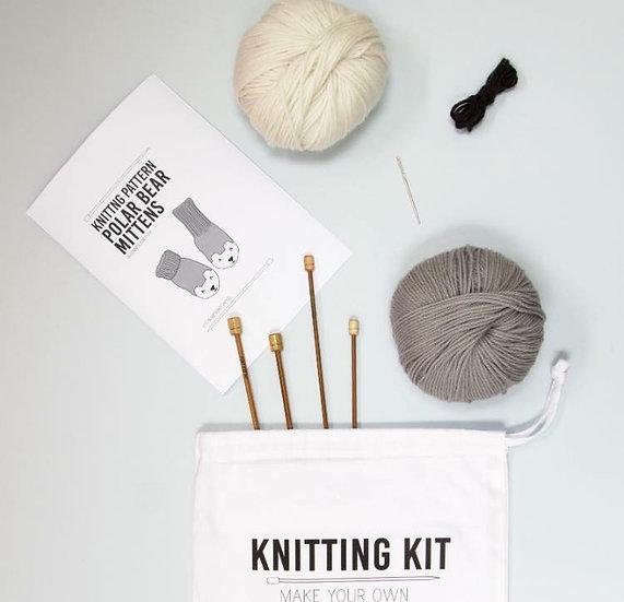 Contemporary Knit Kit