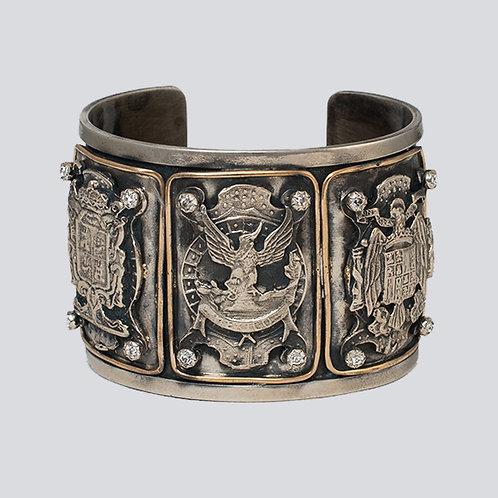 Coat of Arms Bracelet