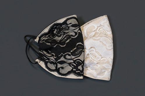 "Mariposa ""Butterfly"" Masks"
