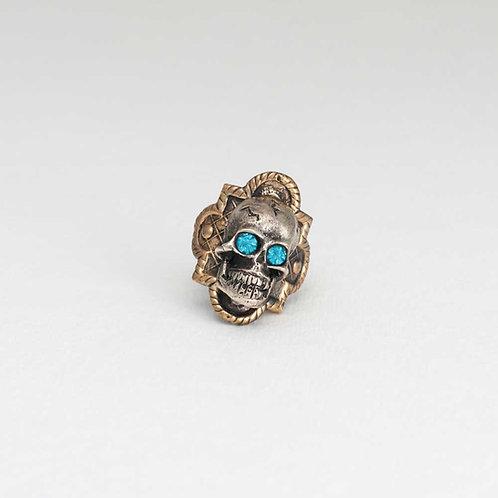 Calavera Ring