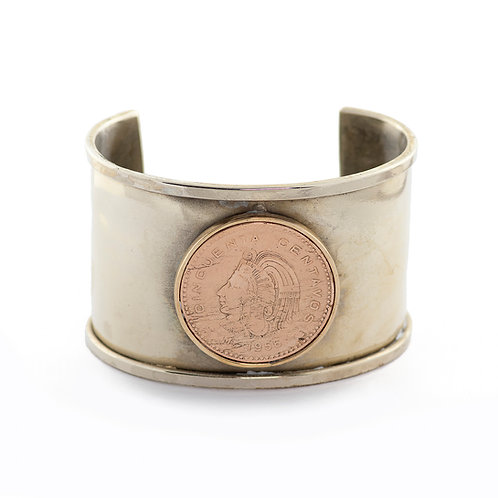 Montezuma Bracelet