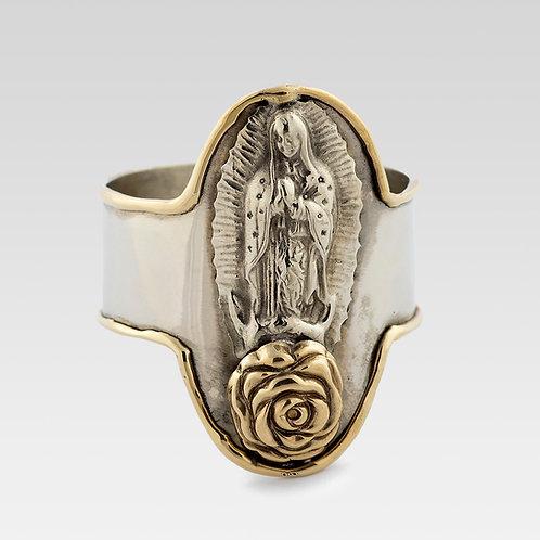Guadalupe Napkin Ring