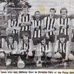 Dowlish and Donyatt Football Team archiv