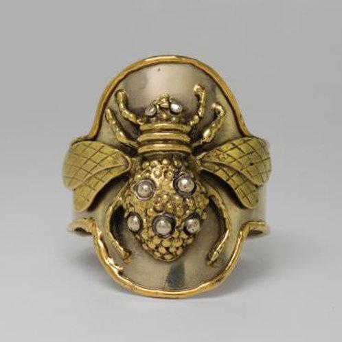 Napkin Ring Bee