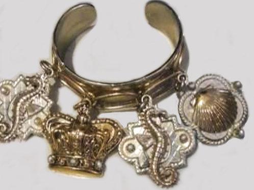 El Mar Charm Bracelet