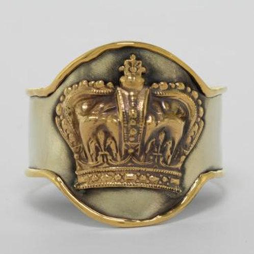 Napkin Ring Crown