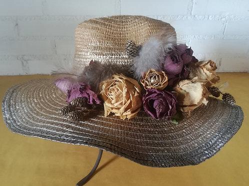 Estella Hat & Head Decoratie