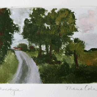 Country Road Series II