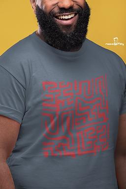 Pattern 2 T-Shirt