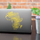 Thumbnail: Africa Scribble Decal
