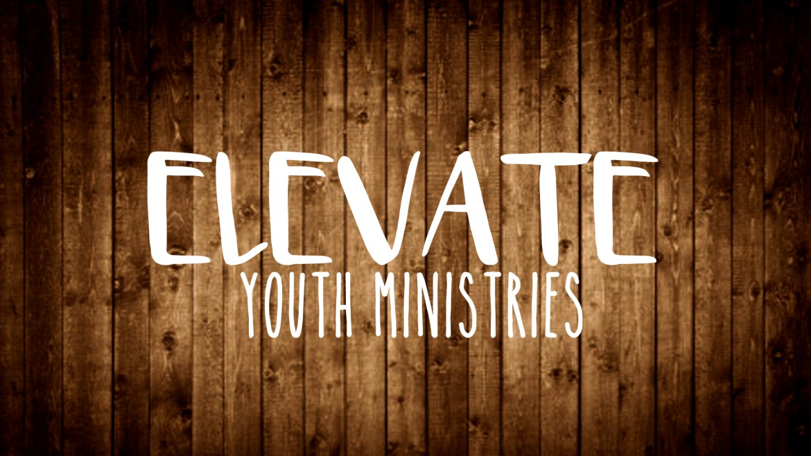 elevate-youth-ministries