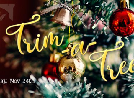 Trim-a-Tree