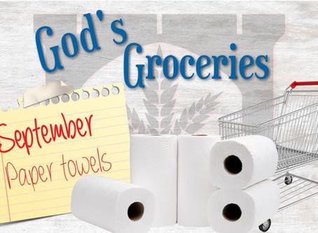 God's Groceries