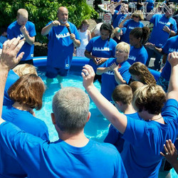 Baptism - All In