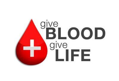 Blood Drive  May 24