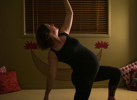 What the evidence says about Pregnancy Yoga