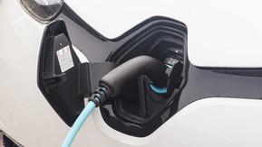 Carregamento de veículos elétricos