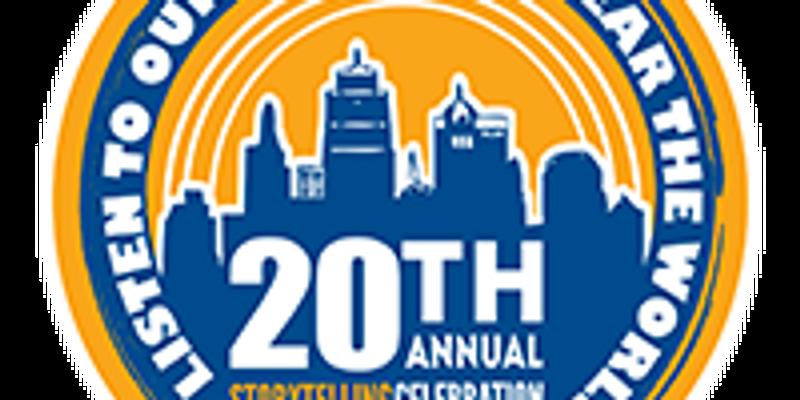 20th Annual Kansas City Storytelling Celebration - Screening & Workshop (2)