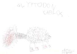 Caio Araujo_Glyptodon Carlos