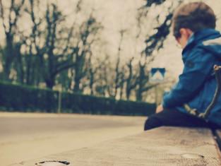 Τι πρέπει να κάνει ένα παιδί αν χαθεί;