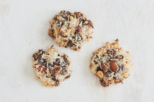 Almond Joy (6 cookies)