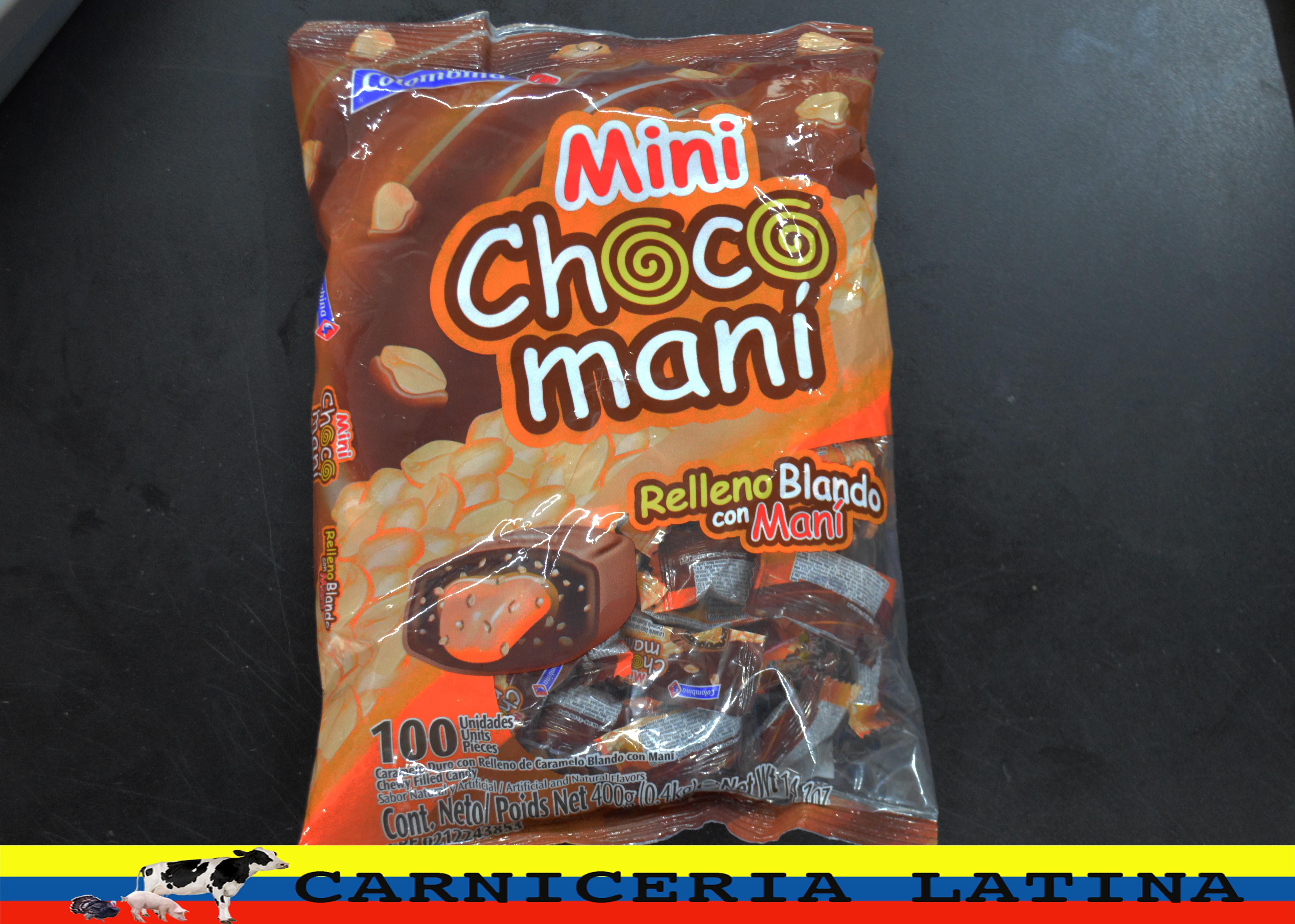 Chocomani