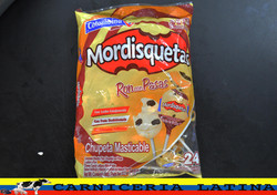Mordisquetas