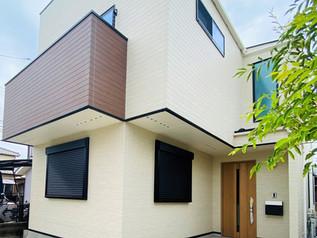 [小田原市]新築戸建て/書斎・屋上テラス付き