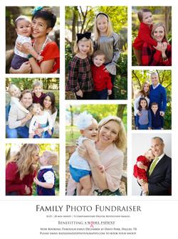Radz D. Family Photoshoot Fundraiser