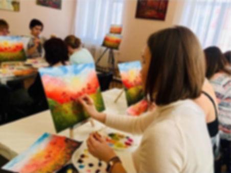 Школа креатива