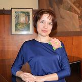 Вишневская Анастасия Игоревна, руководит