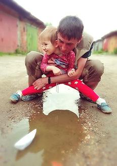 2. Николай и Тамара Леутины.Номинация На