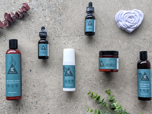5 CBD Products People are Talking About