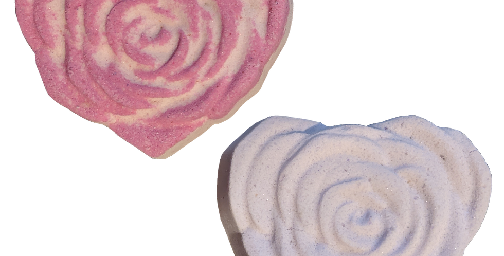 Flower Love Bath Bomb Gift Set