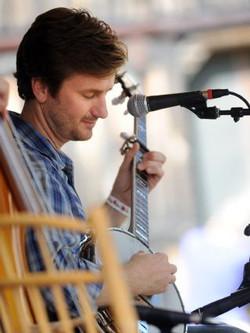 Plymouth Folk Fest 2013