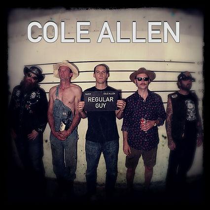 Cole Allen