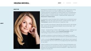 Helena Michell (Actor's Portfolio)