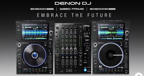 Denon vs. Pioneer - Stellt der SC6000 alles bisher Dagewesene in den Schatten?