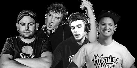 DJ AlexS. DJ Team DJ Agentur Deutschland Österreich