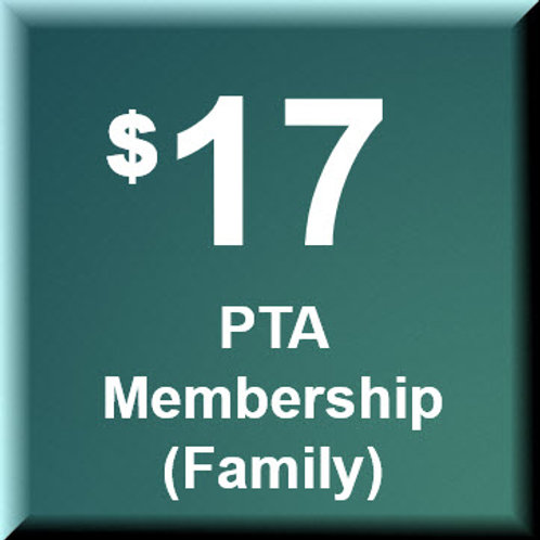 PTA Membership - Family