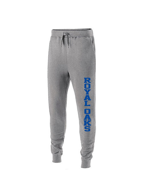 Adult Gray Joggers