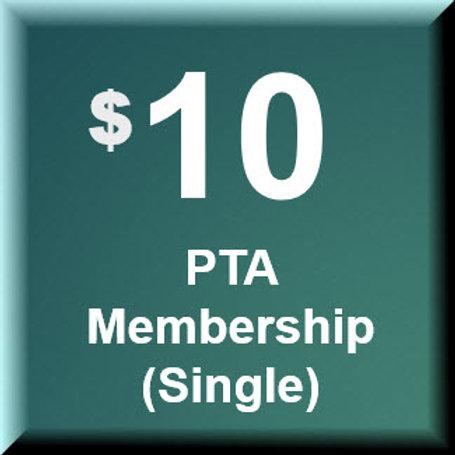 PTA Membership - Individual