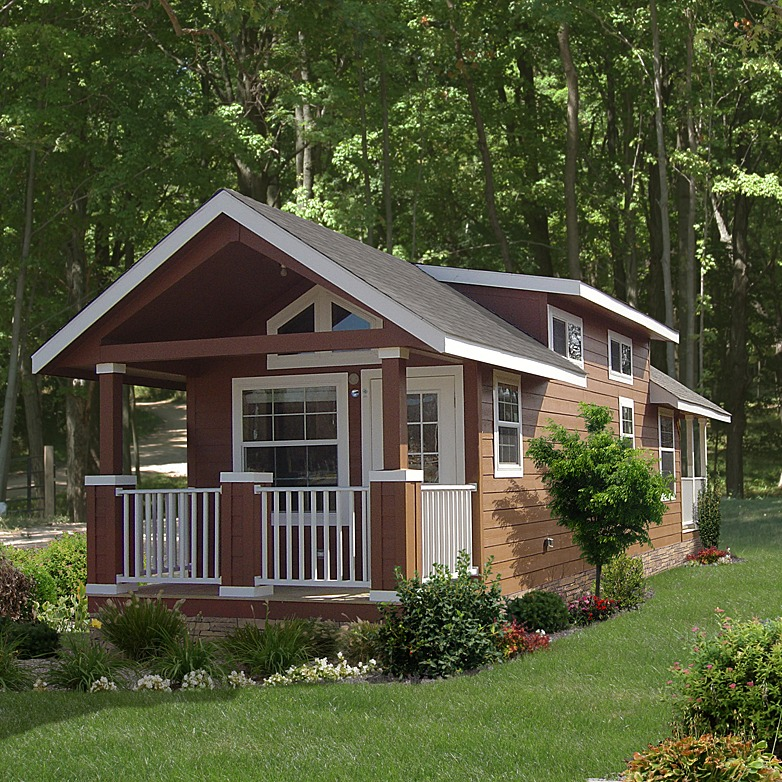 Park Model Homes | Total Recreation RV | Shohola, PA United States