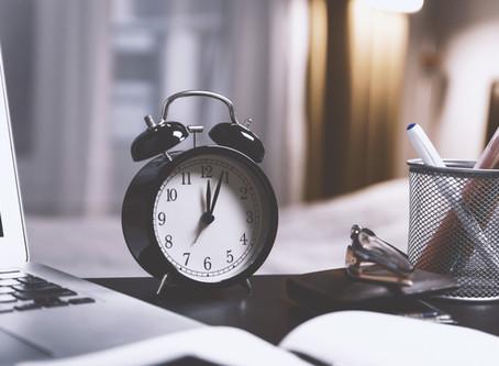 Sácale provecho a tus lunes con estas 5 claves para hacerlos más productivos.