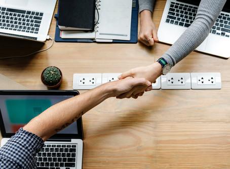 10 beneficios del coworking para los emprendedores.
