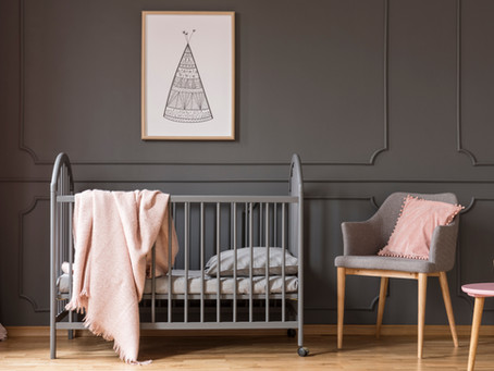 Nursery Decor: What to Prioritize?