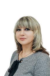 Волкова Светлана Николаевна